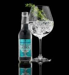 Fever Tree Mediterranean tonics