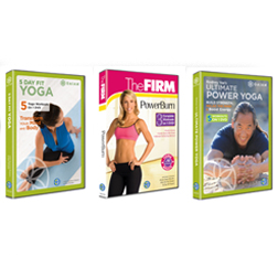 <b>WIN A FITNESS DVD BU...</b>