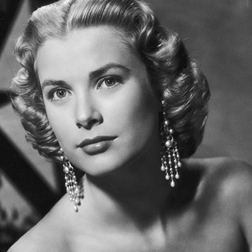Grace Kelly - Scorpio