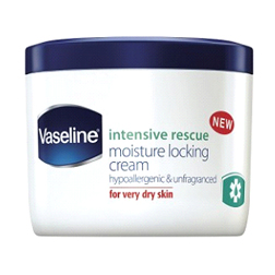 Intensive Rescue Moisture Locking Cream