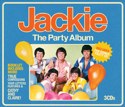 <b>WIN JACKIE THE PARTY...</b>
