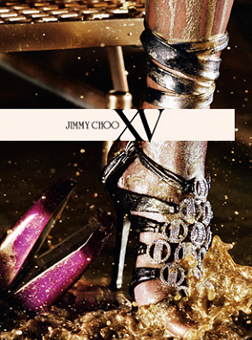 Jimmy Choo Crystal Collection