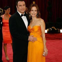 <b>John Travolta Has A ...</b>