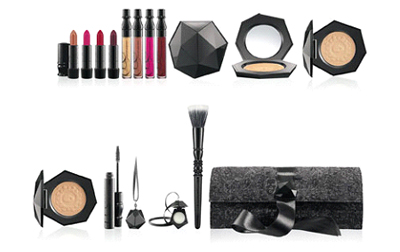 MAC and Marcel Wanders full collection