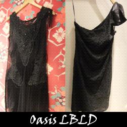 Oasis LBLD