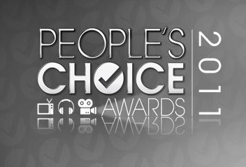 <b>Peoples' Choice Nomi...</b>