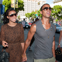 <b>Marvin and Rochelle ...</b>