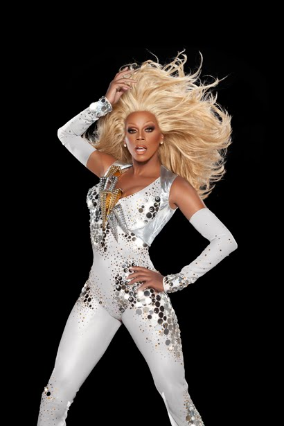 The fabulous Rupaul is back for another season!