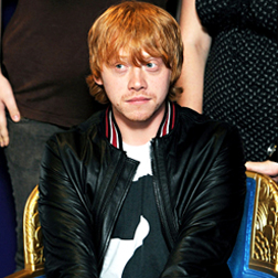 <b>Rupert's Riches...</b>