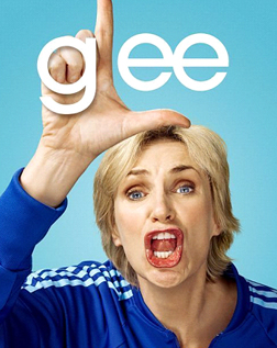 <b>Glee Spoiler Alert!...</b>