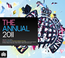 <b>WIN THE ANNUAL 2011!...</b>