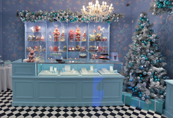 The Tiffany Tuckshop