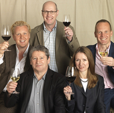 <b>The Wine Gang at Vin...</b>