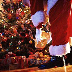 <b>Mimi's Christmas Gif...</b>
