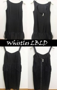 Whistles LBLD
