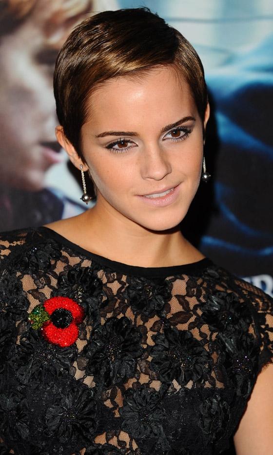 <b>Get The Look: Emma W...</b>