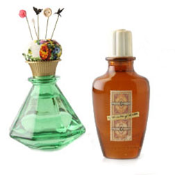 <b>New Scents At Anthro...</b>