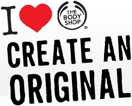 <b>The Body Shop: Creat...</b>