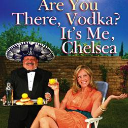 <b>Chelsea Handler x3...</b>
