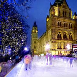 <b>Ice Skating in Londo...</b>