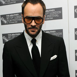 <b>Tom Ford Joins Risin...</b>