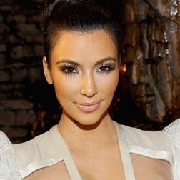 <b>Kim K the Pop Star?...</b>
