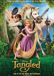 <b>Trailer: Tangled...</b>