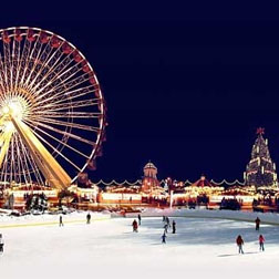 <b>Winter Wonderland 20...</b>