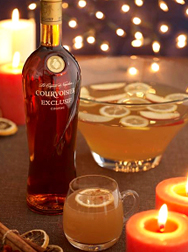 <b>Christmas Cocktails ...</b>
