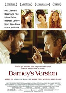 <b>Trailer: Barney's Ve...</b>