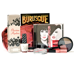 <b>WIN BURLESQUE GOODIE...</b>