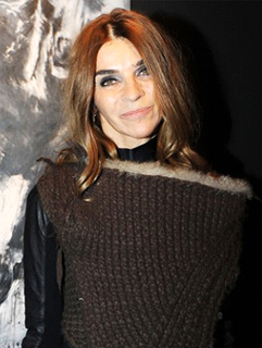 <b>Roitfeld Leaves Fren...</b>