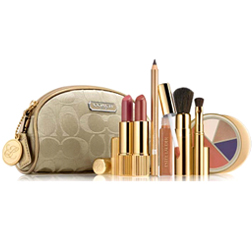 Estee Lauder And Coach Collection