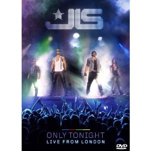 JLS Only Tonight
