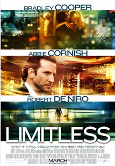 <b>Trailer: Limitless...</b>