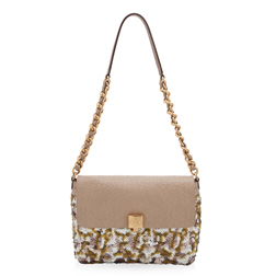 Marc Jacobs - The Single Sequin Tweed Bag