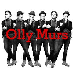 <b>WIN OLLY MURS' ALBUM...</b>