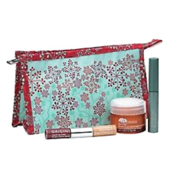 Origins Good To Glow Ginzing Eye Gift Set