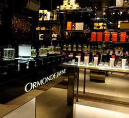 Ormonde Jayne Sloane Street Store