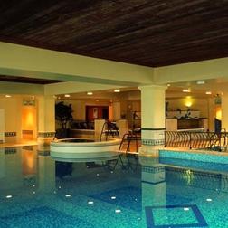 Runnymede Indoor Pool