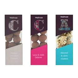 Savoury Chocolates from Waitrose
