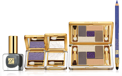 The Estee Lauder Wild Violet Pure Color Collection