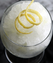 The Tequila Snowball