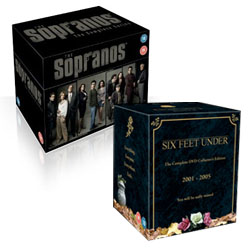 <b>Twelve Box Sets of C...</b>