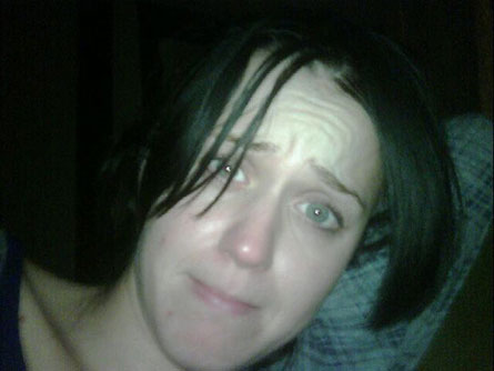 <b>Katy Perry Snapped S...</b>