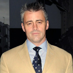 <b>Matt LeBlanc's Retur...</b>
