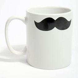 <b>Moustache Mug...</b>