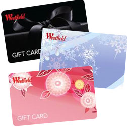 Gift Card acceptance is at the retailer's discretion and some retailers may choose not to accept the Westfield Gift Card or Westfield XS Gift Card, including cinemas. aec on 12/10/ - Thanks.