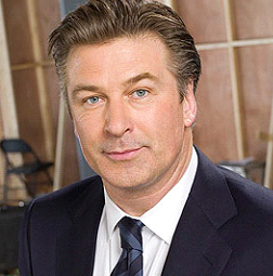 Alec Baldwin - Aries