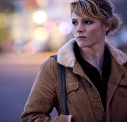 Amy Seimetz in The Off Hours